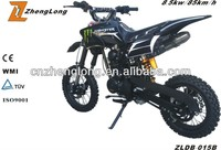 High Quality New 250cc Dirt Bike 150CC 4 stroke engines dirt bike