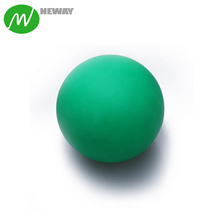 Custom Soft Hard Solid Silicone Rubber Ball