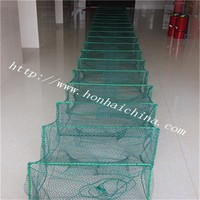 fishing net trap for crab lobster shrimp