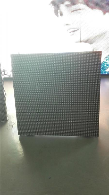 with Mechanical cooling system p3.91 hd led screen top grade rental led screen p3.91