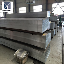 Prime aluzinc metal sheet AZ150/ galvalume steel sheet