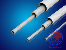 Seamless Stainless Steel Tube & Pipe For Car gas Oil