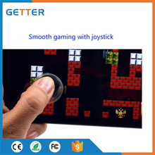 2017 Factory price arcade mobile joystick game button controller for android