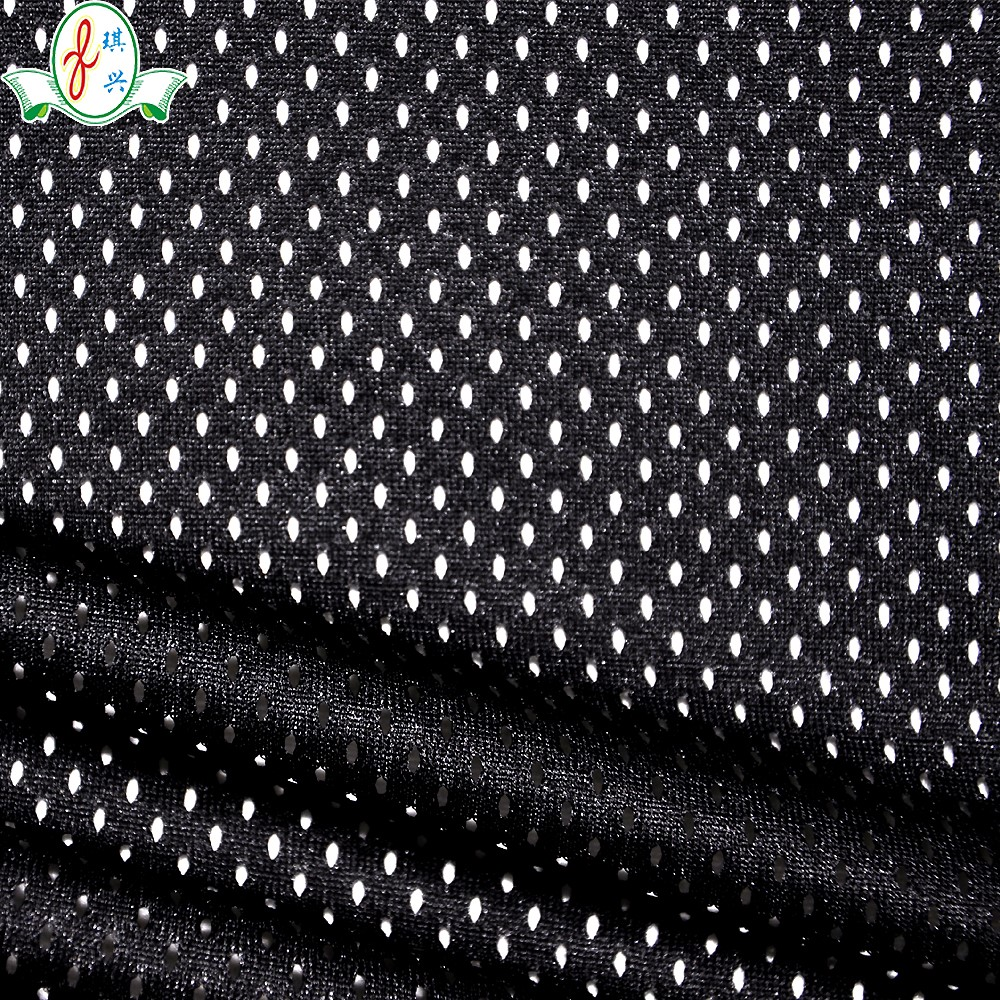 Waterproof 100% polyester knitted plain lingerie swimwear yoga wear fabric