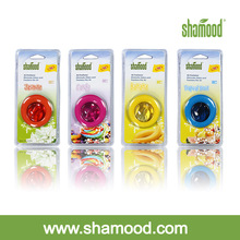Shamood Manufacturer 2014 New Car Vent Air Freshener