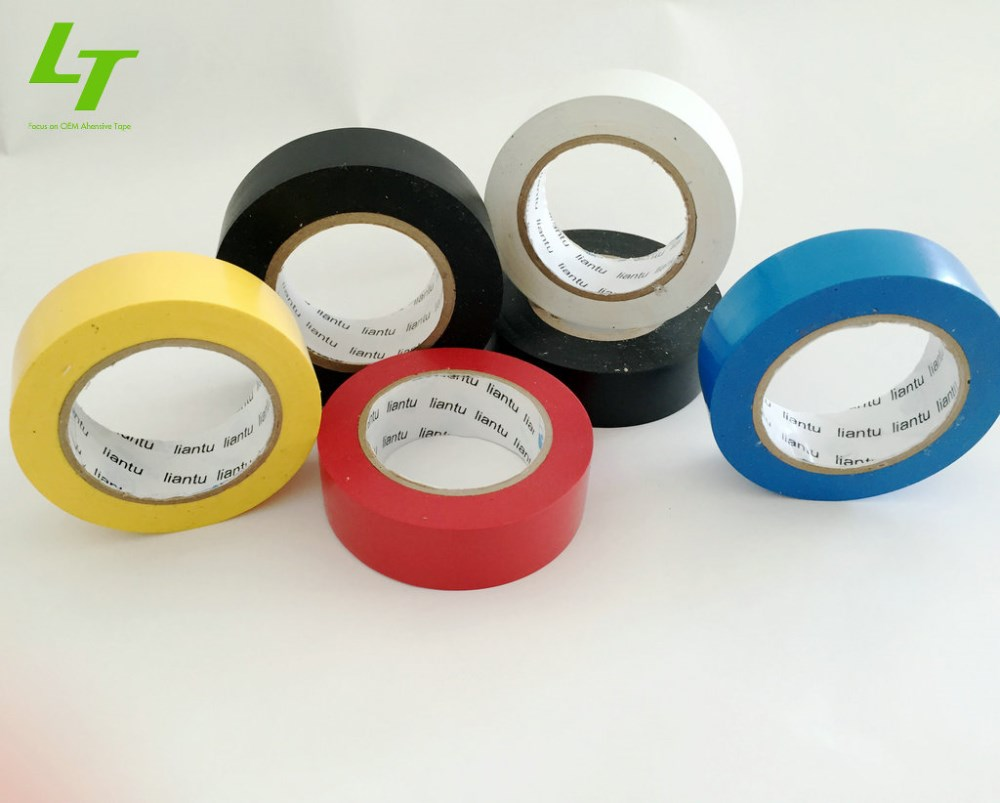 china wholesale market insulation product high voltage electrical tape