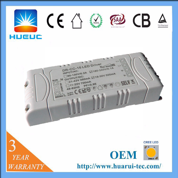 shenzhen 30w ETL UL 33v wireless dimmable led driver for 1100ma