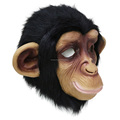 Hot sale animal Full Head monkey Head mask