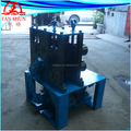 Hot sale brass die casting machine for bar/rod/pipe/tube