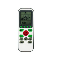 air condition remote control