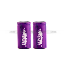 High drain 18350 battery best and original Efest 18350 700mah purple battery