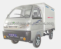 NEWEST China Electric Pickup Truck for Sale ( Energy Cost 1 dollar/100Km Only)