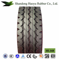 7.50R16 natural rubber high quality manufacturer truck tires with GCC ECE certificate