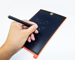 LCD Writing Tablet 8.5 Inch Message Board/ Screen Handwriting Pad Paperless Digital Writing Board