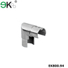 Stainless steel handrail fitting 90 degree elbow slot tube fitting