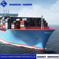 General Trade Agents for Import and Export from China shipping service