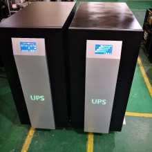 ONLINE UPS system single phase three phase 380v kehua brand/kstar ups