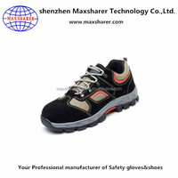 Fashion man shoes safety footwear exporter