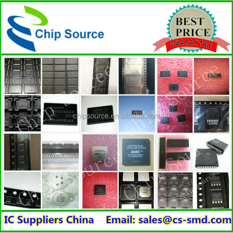 Chip Source IC (Electronic Component)CQ0765RT