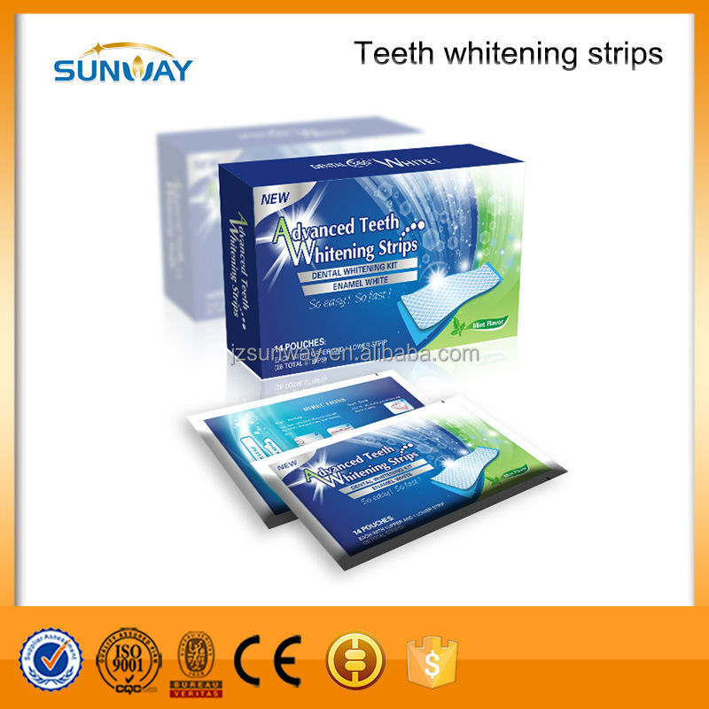 High quality whitening strips, Better than onuge teeth whitening strips and crest whitening strips