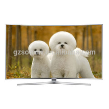 OEM Full HD Television 15 17 19 22 24 32 42 50 55 60 inch LED TVs with build-in WIFI Smart LED TV
