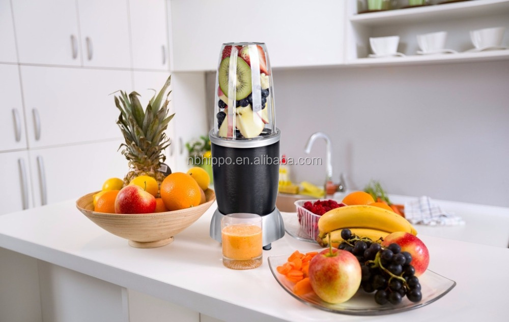 good quality 900W nutri blender,15pcs smoothie maker BSCI GS ROHS CE ROHS