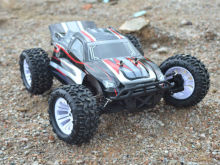 1/10th Hotsales Remote Control RC Model Truck