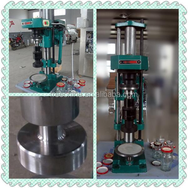 sealing machine for bottles
