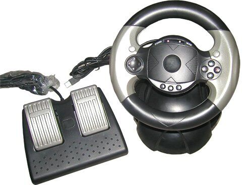 steering wheel game wheel/gaming steering wheel