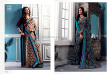 low range indian designer saree