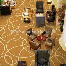 Cottage Carpet ASWA, Customized Hotel Corridor Carpet