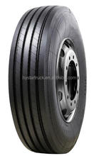 Tanzania hot selling 11R22.5 Changfeng brand tyre for Africa market