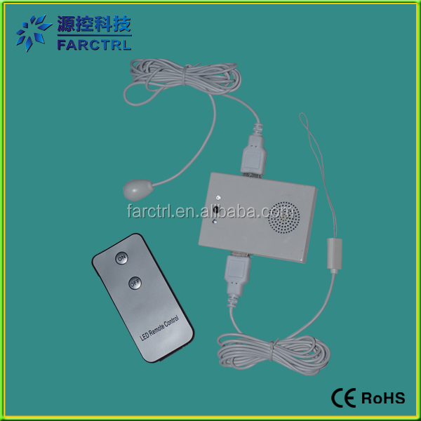 FC163A Multi Target Smart Alarm for Mobile Phone with Alarm