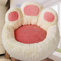All can be demolished kennel pet pet feet cotton cottage cat nest teddy bear bear pomegranate dog house dog bed