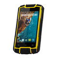 Quad Core IP68 waterproof rugged smartphone withwalkie talkie