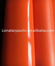 Eco-friendly 0.55MM PVC inflatable tarpaulin material for water amusement park