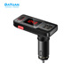 Wireless Car Radio Stereo MP3 Player Bluetooth Handsfree Car Kit FM Transmitter with Dual USB