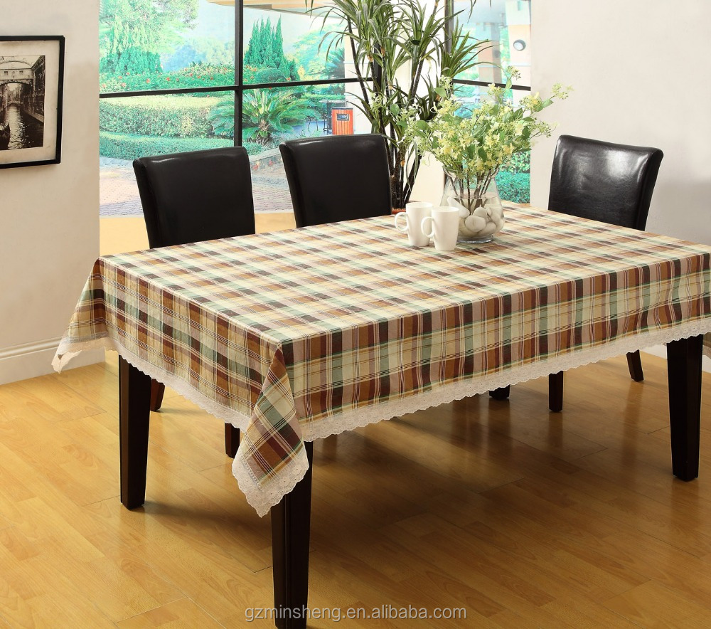 Outdoor Picnic Disposable Table Covers