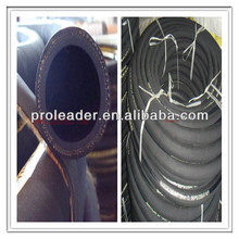 "China 1W/B 3/8"" best quality General Purpose One Steel Wire Braided Hose Rubber hose High-pressure Rubber Hose"