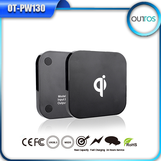 good price smart phone Qi standard wireless charger, qi standard wireless charger receiver module pad