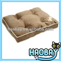 Blanket Shape Light Color Fastens Corner Design A Dog A Bone Designer Dog Large Pet Products