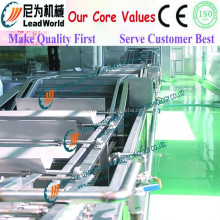 canned palm fruit making/processing production line