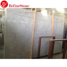 hot sale cultured white carara marble slab