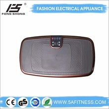 120kg Max Loading Ultrathin Mini Dual Motor 3D Vibration Plate