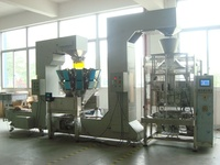 food packing machine with CE/food packing machinery/food packaging machine