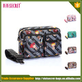 Wholesale promotional mini waist bag for ipad alibaba china