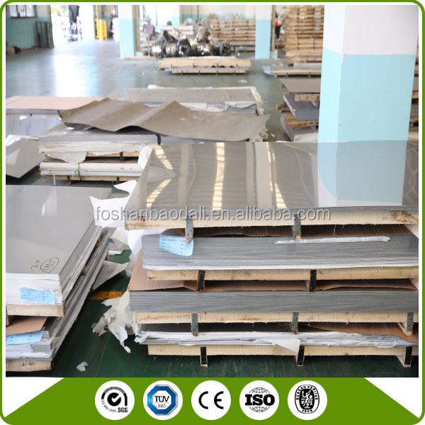304 316 stainless steel plates /steel sheets prices
