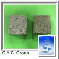 High permeability Soil concrete curing agent