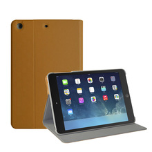360 Degrees Slim Rotating Stand Leather Case Cover for iPad mini 1/2/3