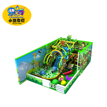 OMA approve kids indoor soft play area equipment